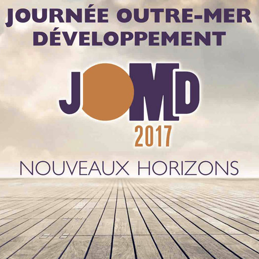 GBH partner of the JOMD (Overseas Development Day) from the outset